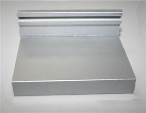 flurocarbon coating aluminum window profile for window frame